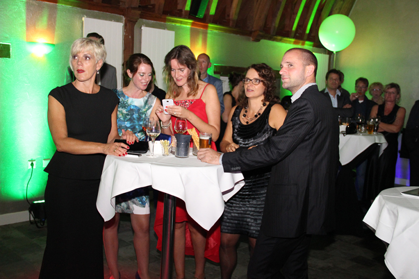 Zooom Lustrumfeest 2014-